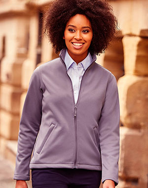 Softshell Russell Europe Chaqueta Softshell Smart mujer