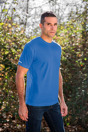 Camisetas Acqua Royal CAMISETA COTTON TACTIC ADULTO