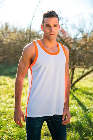 Camisetas Acqua Royal SPRINT