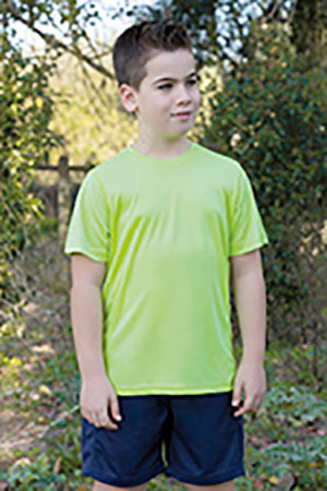 Camisetas Acqua Royal CAMISETA TANDEM NIÑO
