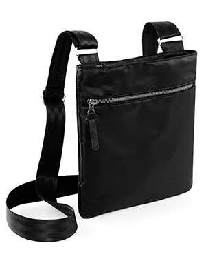 Bolsas Bag Base Bandolera Onyx