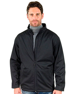 Softshell Result Softshell Core hombre